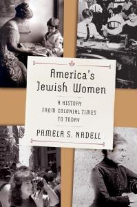America's Jewish Women cover