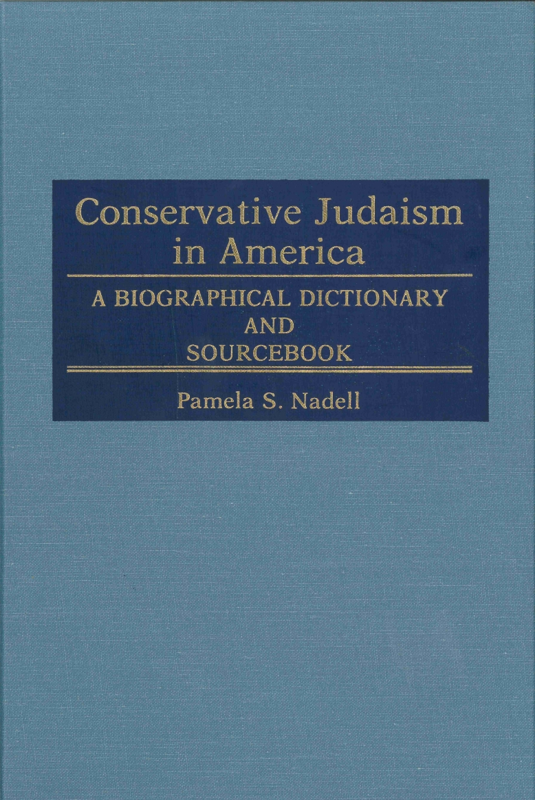 Conservative Judaism in America.jpg