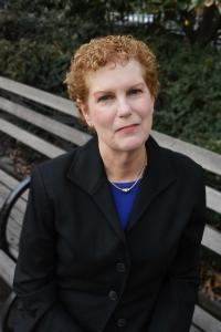 Pam Nadell